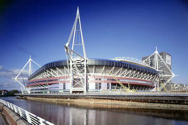 (dall'account facebook.com/The-Millennium-Stadium)