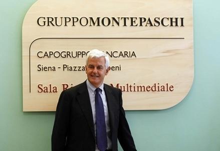 Alessandro Profumo (Infophoto)
