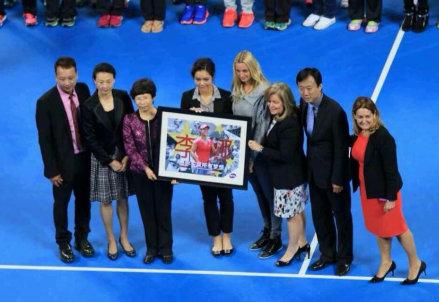 Na Li, 32 anni, ufficialmente salutata a Pechino: si è ritirata dal circuito WTA