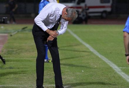 Paolo Nicolato, allenatore del Chievo Primavera