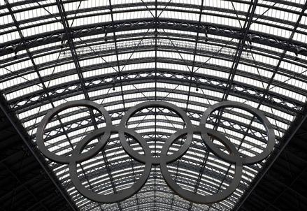 Olimpiadi di Londra 2012 (Infophoto)