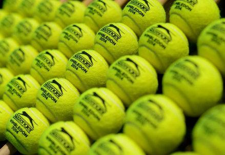 Tutto pronto a Wimbledon: oggi le semifinali maschili