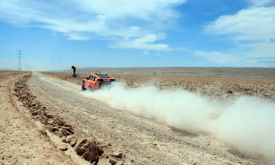 Dakar - Infophoto