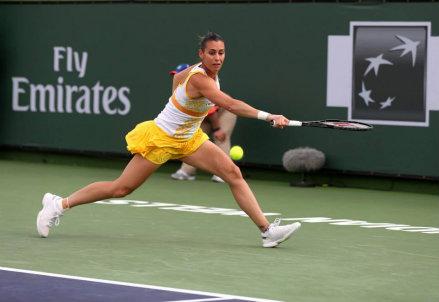 Flavia Pennetta, 32 anni, 10 titoli WTA in carriera
