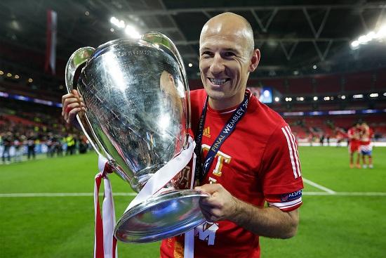 Robben (infophoto)