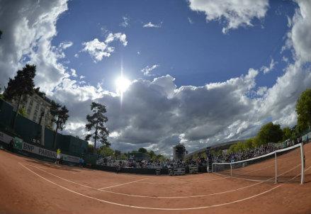 Al Roland Garros è tutto pronto per le semifinali