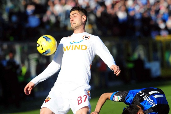 Aleandro Rosi, 25 anni (Infophoto)