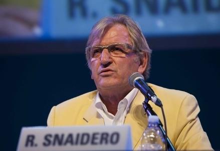 Roberto Snaidero - Presidente FederlegnoArredo (Infophoto)
