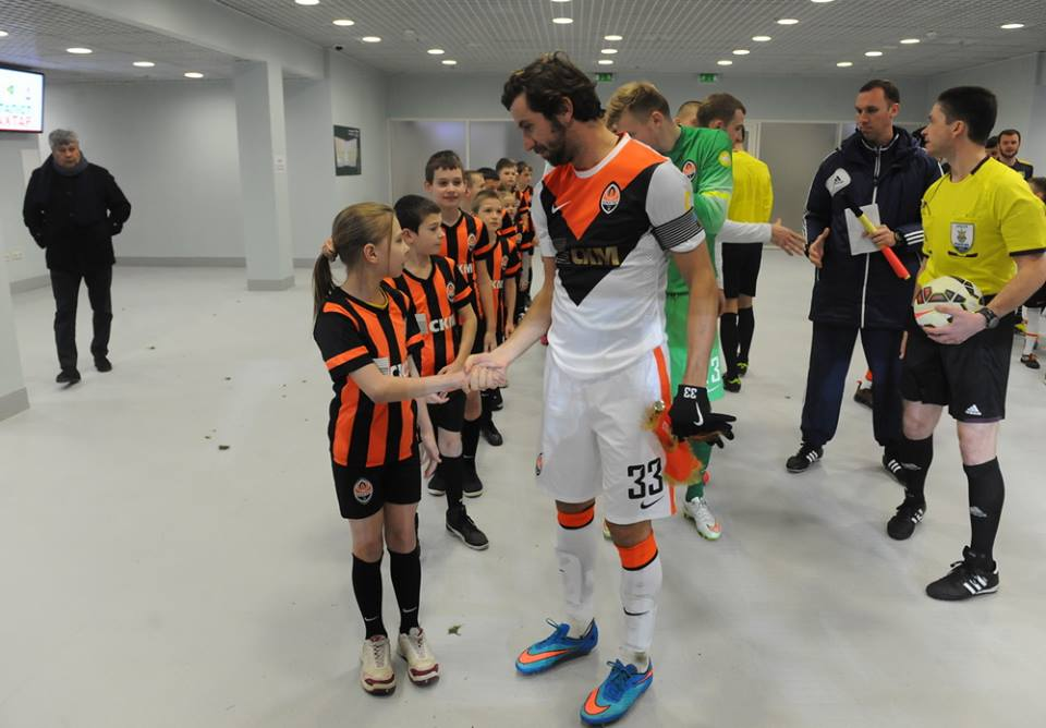 (dall'account ufficiale facebook.com/fcshakhtar)