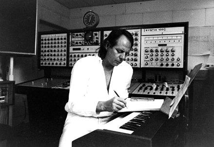 Musica contemporanea karlheinz stockhausen e la musica for Compositore tedesco della musica da tavola