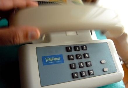 Telefoni sotto controllo