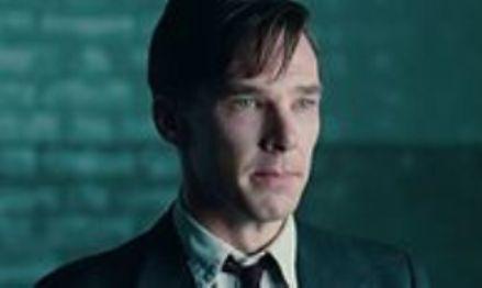 Benedict Cumberbatch in una scena del film