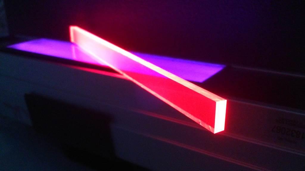 Nanotecnologie il pannello solare lo metto sulla finestra - Finestre in plexiglass ...