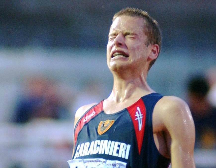 Doping Schwazer