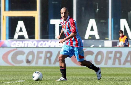Almiron, uno dei migliori in campo oggi (Infophoto)