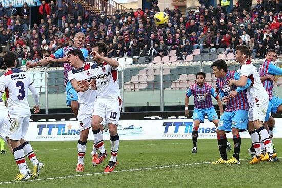 Antonio Conte, allenatore Juventus (Foto Infophoto)