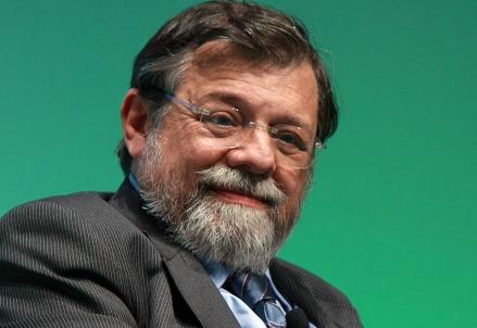 Angelo Panebianco (Infophoto)