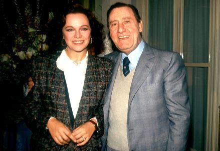 Laura Antonelli con Alberto Sordi