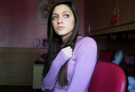 Arianna Costantin