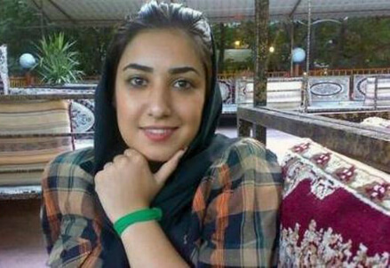Atena Farghdani