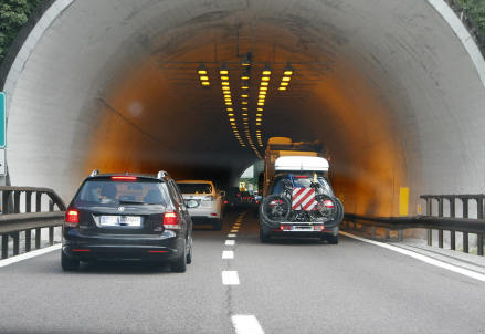 Autostrada - Infophoto