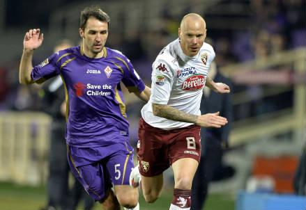 Farnerud, difensore Torino (Infophoto)