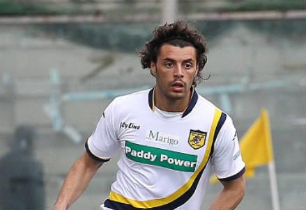 Ivano Baldanzeddu, 28 anni (INFOPHOTO)