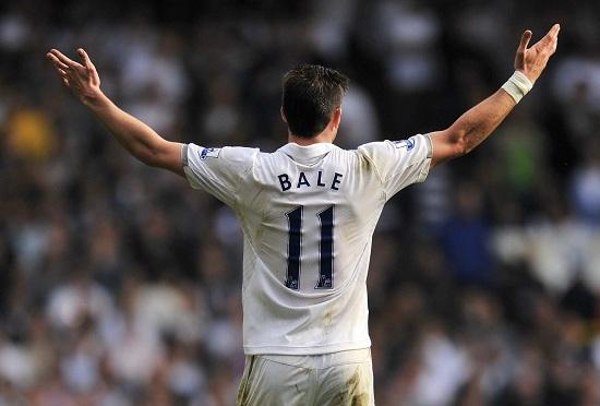 Gareth Bale (Infophoto)
