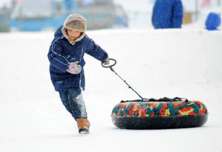 Neve - Infophoto