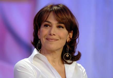 Barbara D'Urso (InfoPhoto)