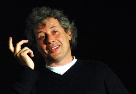 Alessandro Baricco (Infophoto)