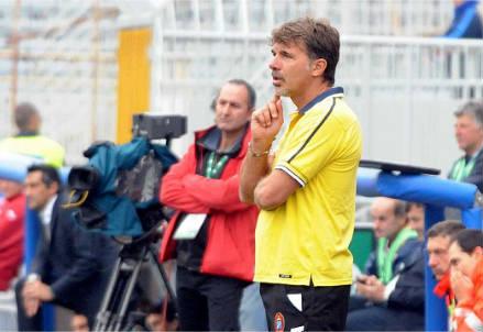 Marco Baroni (Infophoto)