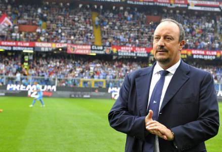 Rafa Benitez (Infophoto)