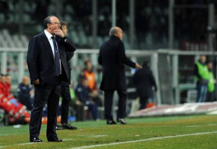 Calciomercato napoli news rombola ag fifa benitez for Intervista benitez