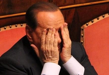 Silvio Berlusconi (Infophoto)