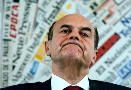 Davvero Bersani può cantare vittoria? (InfoPhoto)