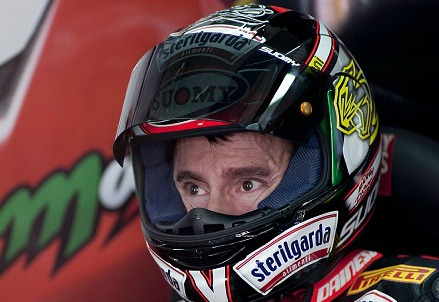 Max Biaggi (Infophoto)