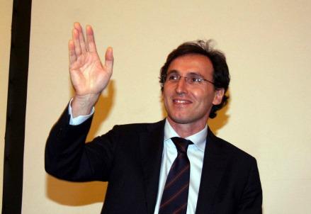 Francesco Boccia (Infophoto2)