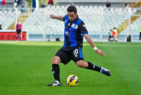 Giacomo Bonaventura (Infophoto)