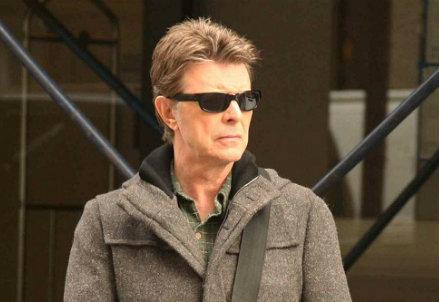 David Bowie (Infophoto)