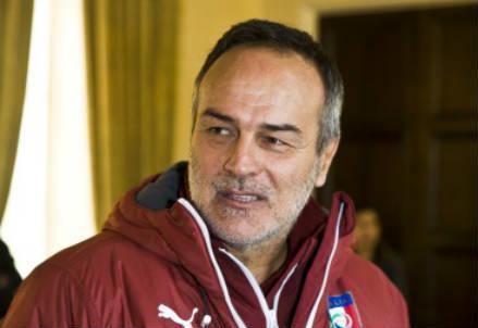 Antonio Cabrini, 57 anni, allenatore dell'Italia femminile (INFOPHOTO)