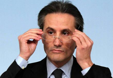 Stefano Caldoro (Foto InfoPhoto)