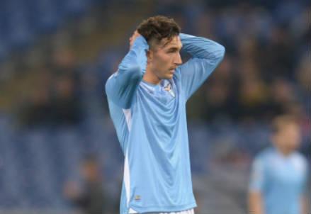 Danilo Cataldi, 21 anni, centrocampista della Lazio (INFOPHOTO)