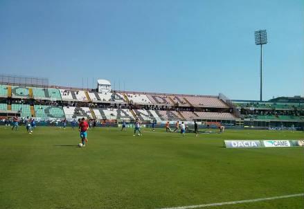 Stadio Angelo Massimino (Infophoto)