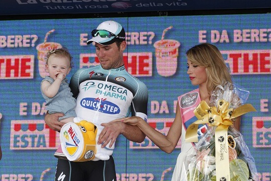 Mark Cavendish (Infophoto)