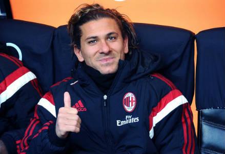 Alessio Cerci, grande ex della partita (Infophoto)