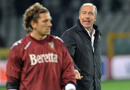 Alessio Cerci è uno dei grandi protagonisti della stagione (Infophoto)