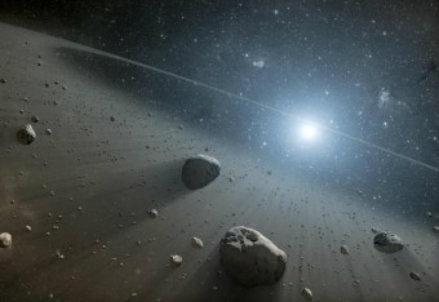 Foto Nasa/JPL-Caltech