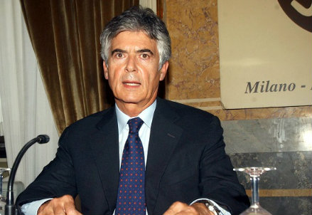 Claudio Martelli (Infophoto)