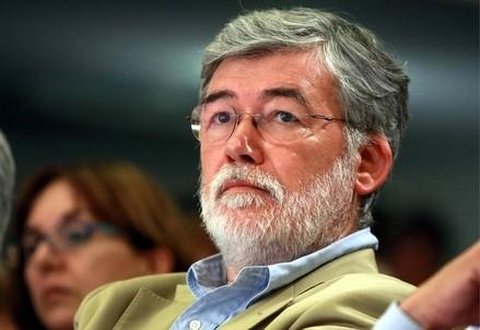 Sergio Cofferati (Infophoto)